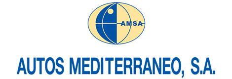 logo autos mediterráneo