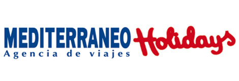 logo mediterraneo holidays